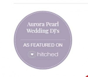 Aurora Pearl on Hitched