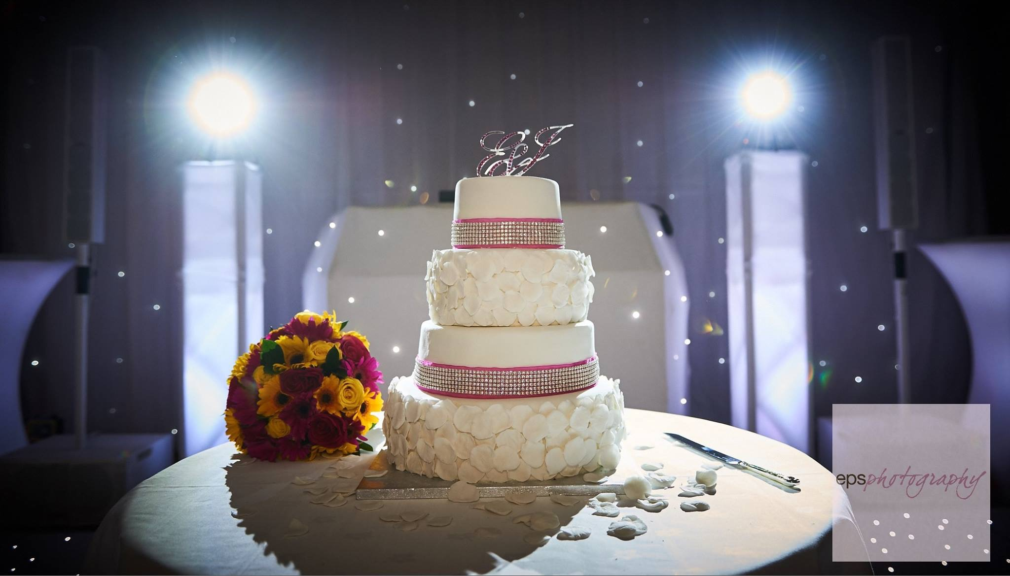 Aurora Pearl Go Beyond Entertainment For Your Wedding